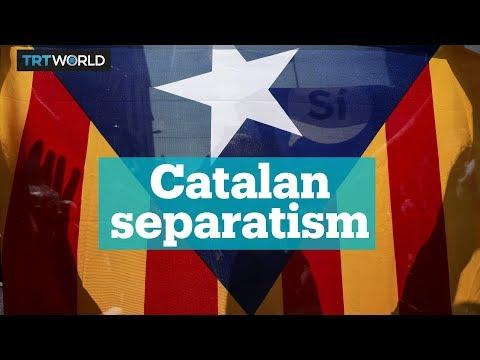 Catalan separatism explained
