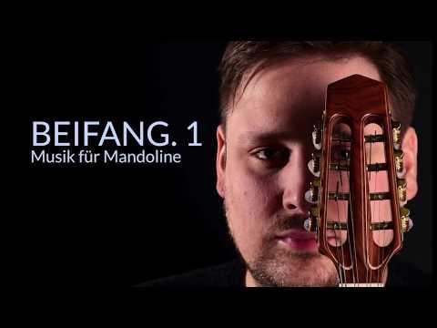 Schlaflied & Hamburgensie 1 von Florian Klaus Rumpf - Florian Klaus Rumpf (Mandoline)
