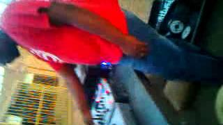 Dj lazarus ft dj fistos live in mpumalanga
