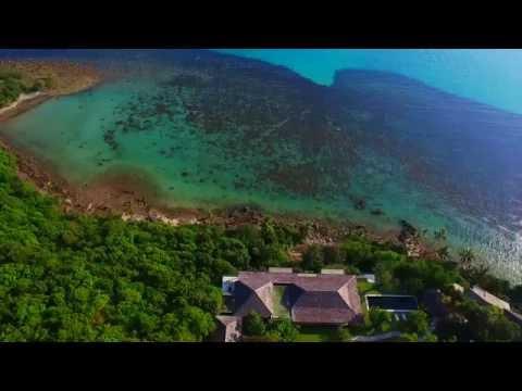 Koh Samui Real Estate Luxury Villa For Sale (Thai-Real.com)