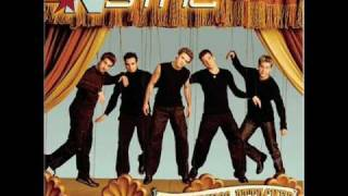 nsync- here and now -unreleased.