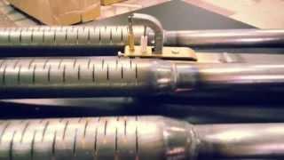 видео Газовая горелка для котла своими руками