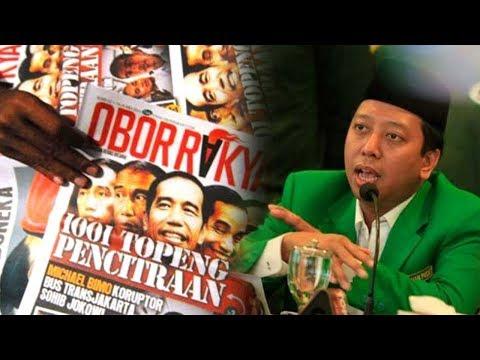 Beralih Dukung Jokowi, Romi Bongkar Kampanye Hitam Saat Dirinya Jadi Tim Pemenangan Prabowo-Hatta