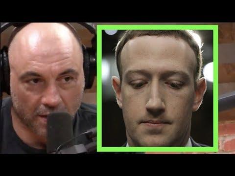 Has Facebook Betrayed It's Users? | Joe Rogan & Bill Ottman