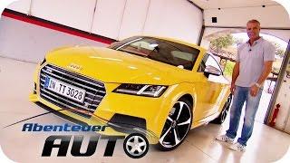 Audi TTS im Steck-Check | Abenteuer Auto Classics