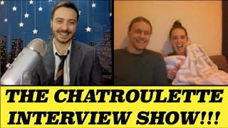 Video Couple Talks Choking & Foot Fetish (Chatroulette Interview show 22) download MP3, 3GP, MP4, WEBM, AVI, FLV September 2018