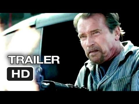Escape Plan Official Trailer #1 (2013) - Arnold Schwarzenegg