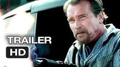 Escape Plan Official Trailer #1 (2013) - Arnold Schwarzenegger Movie HD