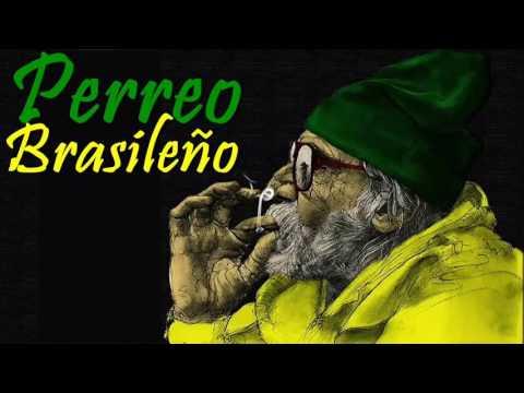MEGA PERREO BRASILEÑO   DJ CHINO MatiiMix 2017