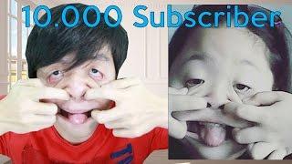 Merayakan 10.000 Subscribers - Photo Challenge DONE !!!!