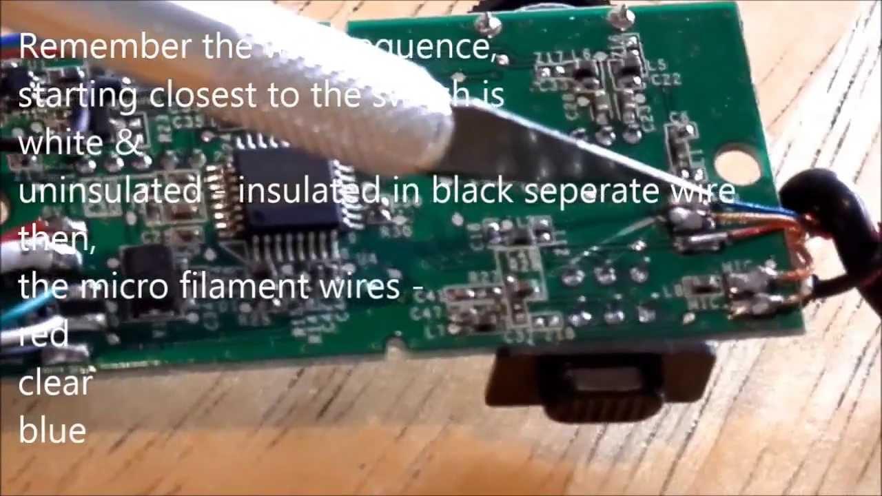 usb power cable wiring diagram kenwood ddx370 turtle repair - youtube