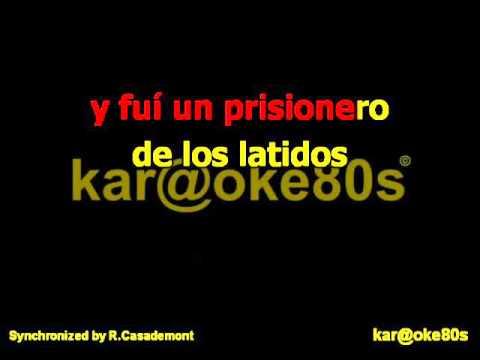 karaoke Y no Fue Suficiente estilo Noel