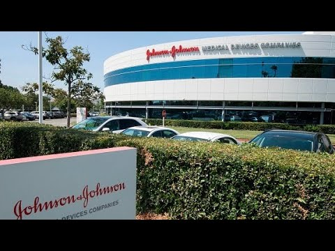 Johnson & Johnson To Begin Human Trials On COVID-19 Vaccine By September