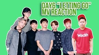 """Video DAY6 """"Letting Go"""" MV REACTION   Spesial 300 Subscribers!! download MP3, 3GP, MP4, WEBM, AVI, FLV Maret 2018"""