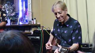 Gerry McGee Japan Last Tour 2019 2-3 Classical Gas