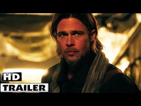 Guerra Mundial Z Trailer 2013 Oficial Subtitulado