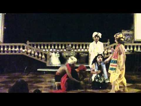 Drama - Summer Camp - Pastimes of Lord Chaitanya - 2/2