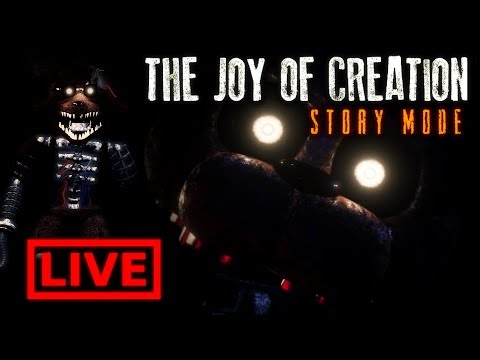 <b>The Joy</b> <b>Of Creation</b>: <b>Story</b> <b>Mode</b> 1.4.0 - Descargar para PC ...