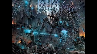 MASTICATION OF BRUTALITY UNCONTROLLED -