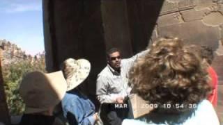 2009-03-02: Egypt Tour: Day 06: Part D: Aswan: Dams, Philae Temple, Papyrus Institute, etc.