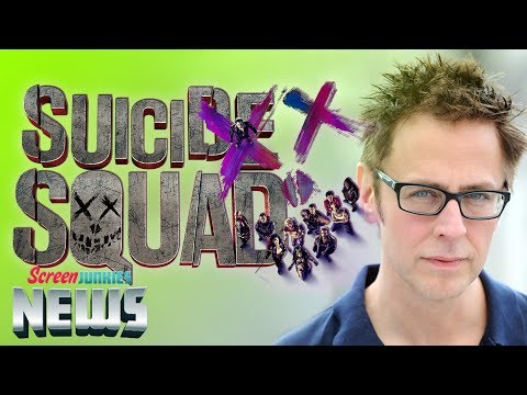 James Gunn Boards Suicide Squad 2