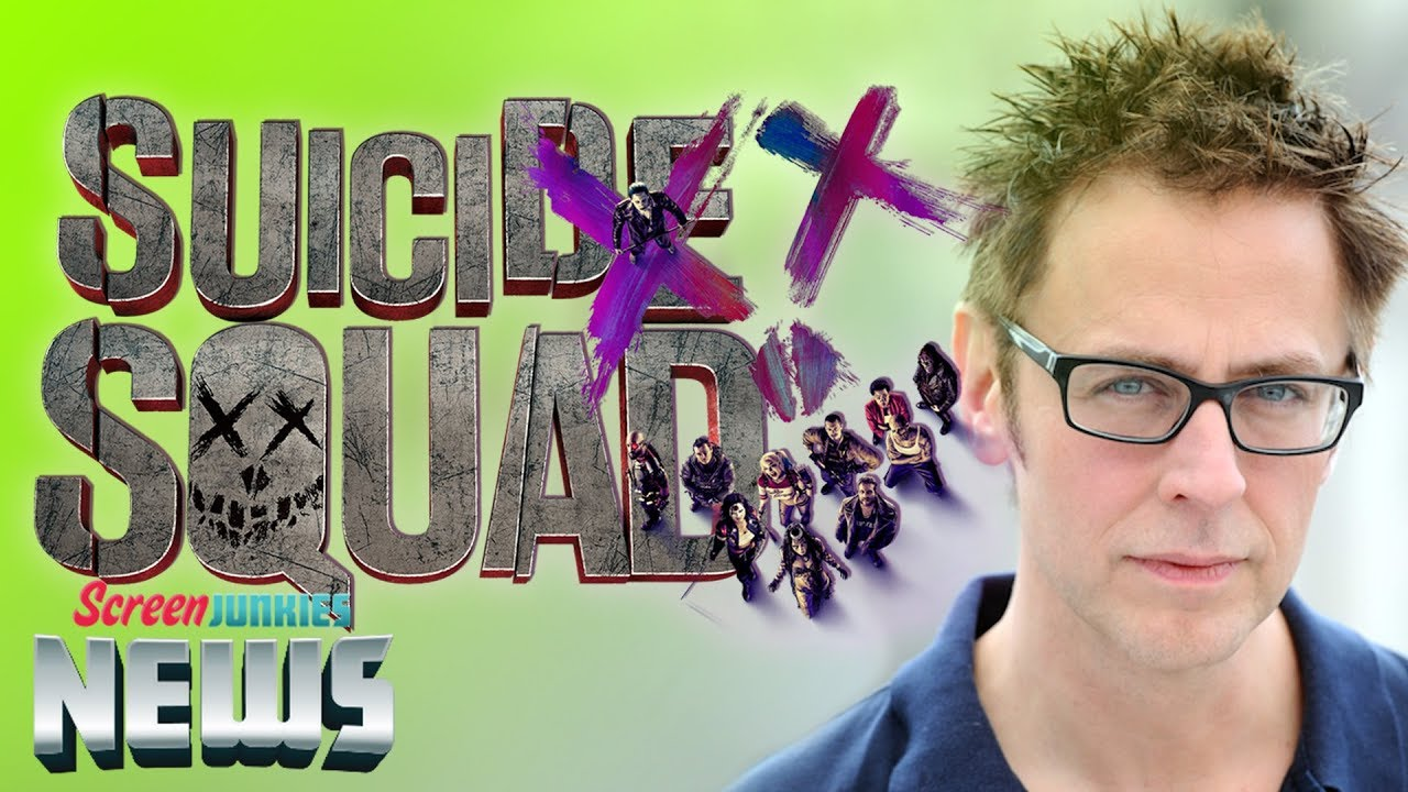 James Gunn's Return To 'Guardians Of The Galaxy' Is Bad News For 'Suicide Squad' And 'X-Men'