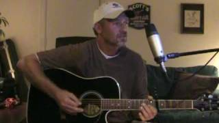 dream big (cover) ryan shupe & the rubberband