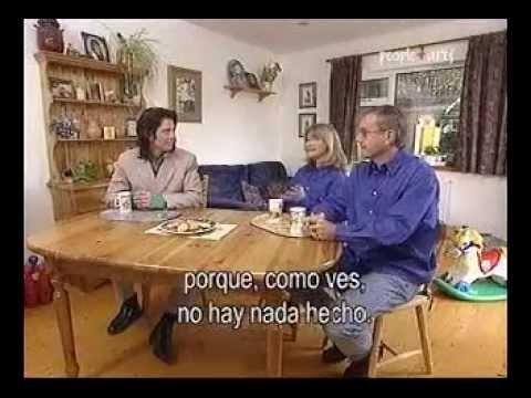 Chaning Rooms  ( Mi Casa - Tu Casa ) - Sala y Dormitorio (Sub. Español )
