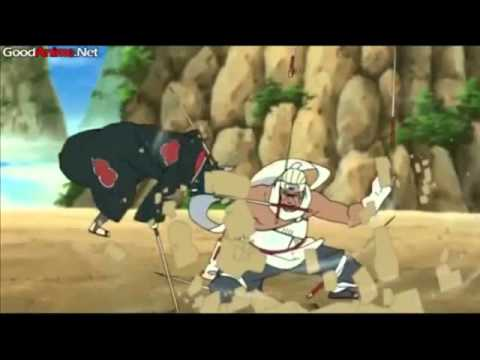 killer bee vs sasuke - System of a down Sad statue