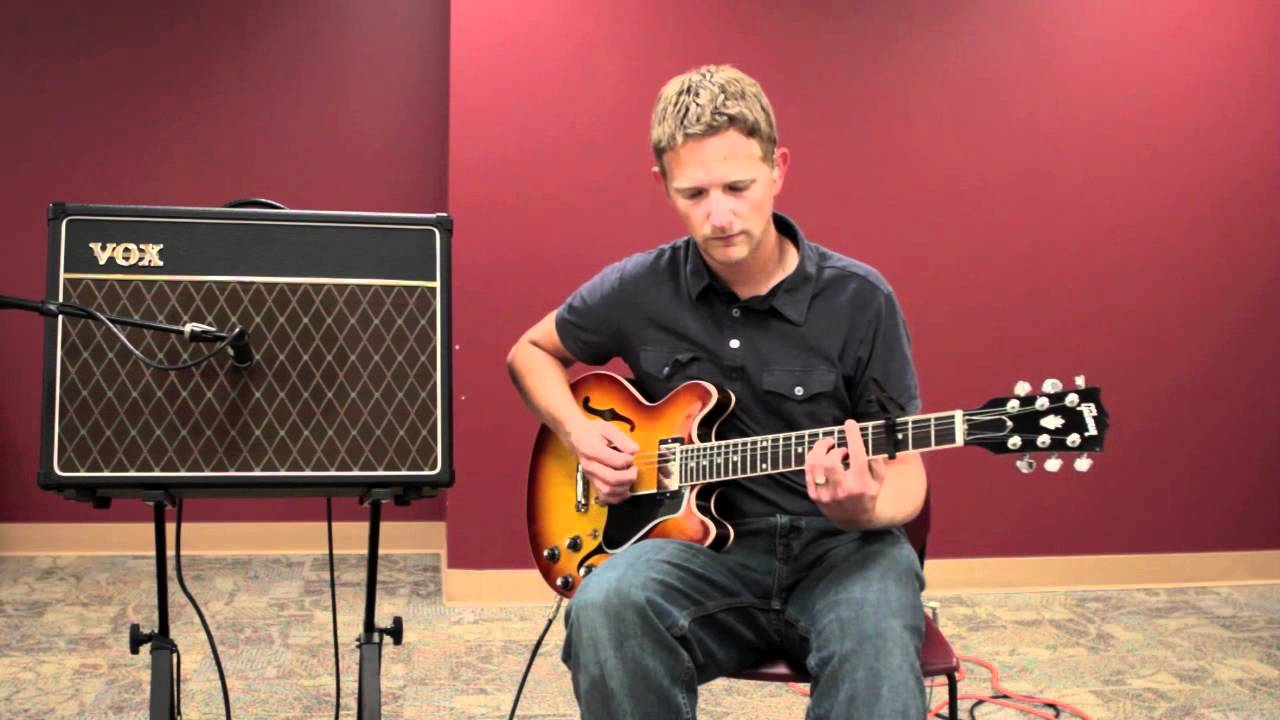 How To Play Jesus Christ Is Risen Today Zac Hicks Youtube