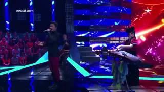Дашанимаев Саян-This love(Новая звезда полуфинал)