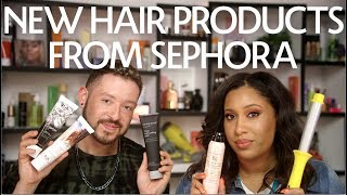 Introducing: New Hair Products From Sephora | Sephora