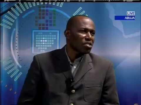 Martins Oloja, Abuja Bureau Chief Of Guardian Newspapers