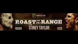 2014 revolver and guitar world s rock roll roast of corey taylor
