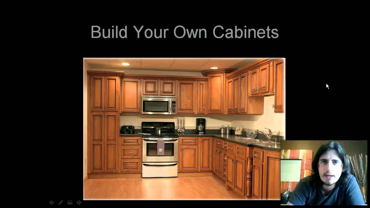 kitchen cabinet design plans diy cabinet plans build your own cabinets 5237