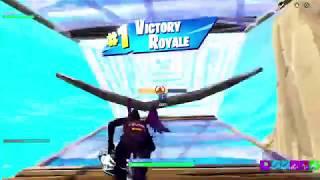 27 Kills | Tendai Vs Squads Season 6 | Fortnite Battle Royale - Tendai