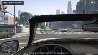 Video de Grand Theft Auto V Cosa #1 para hacer