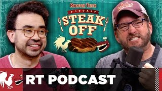 Video The RT Podcast Steak-Off! - RT Podcast #371 download MP3, 3GP, MP4, WEBM, AVI, FLV Agustus 2017