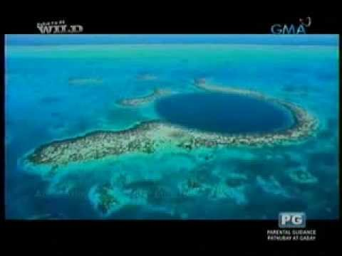 Born To Be Wild - Romblon Blue Hole 1 of 8