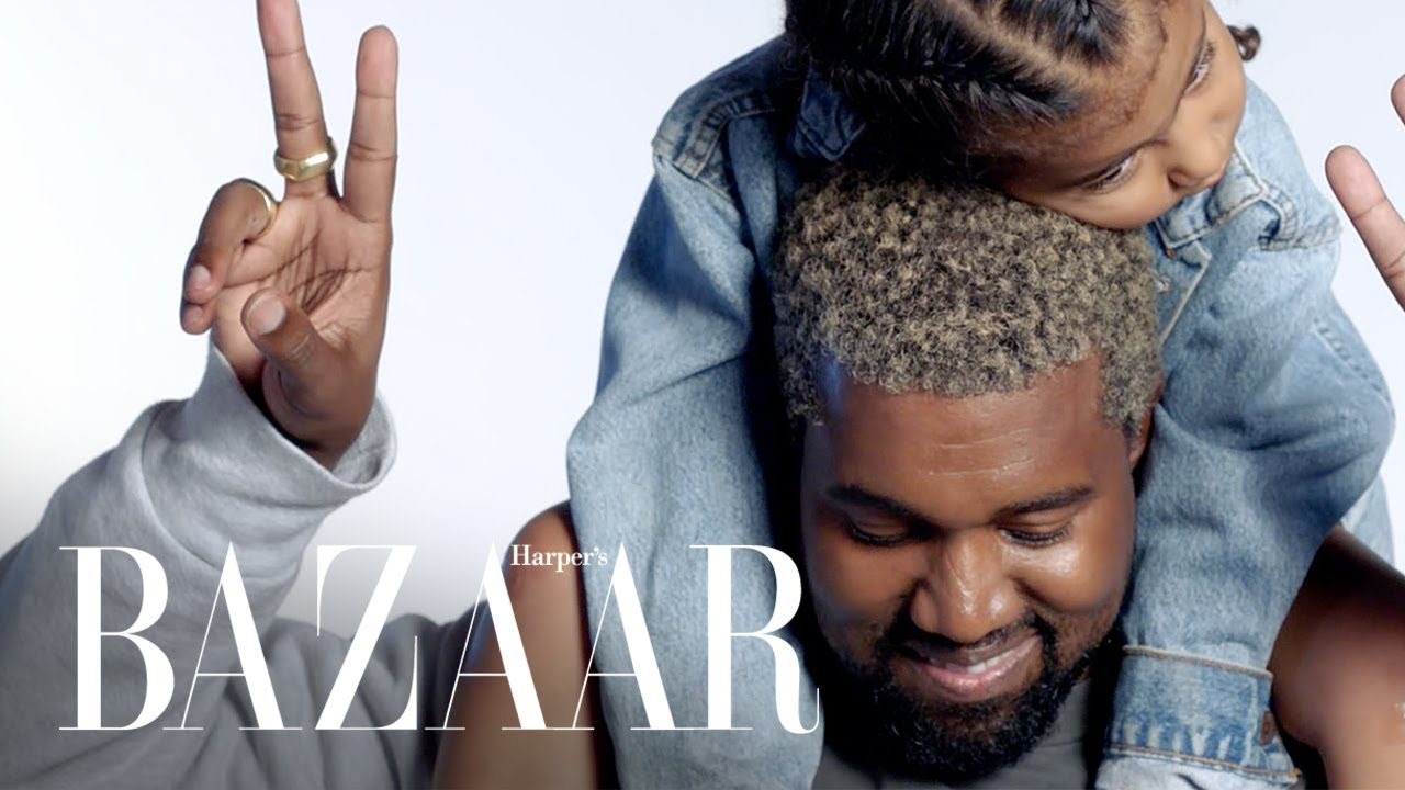 Kanye, Bruce, Christina—These Are the First Families of Music | #BAZAARICONS
