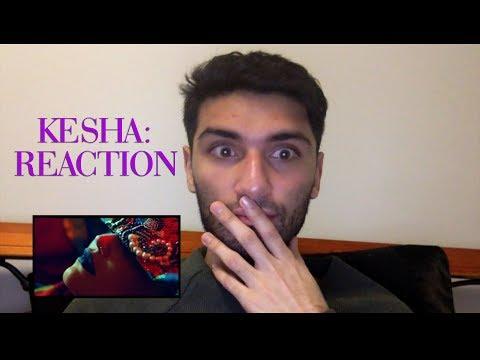 Kesha -