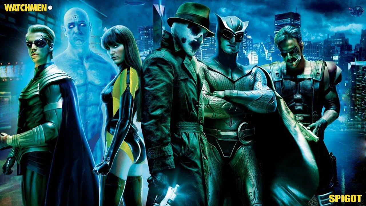 watchmen tv series - 1200×631