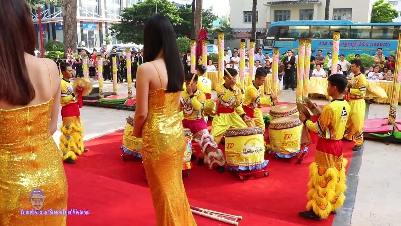 Đánh Trống Múa Lân Cực Hay / Trống Hội Liên Hữu 2019 [ Best Lion Dance Drumming Vietnam ]