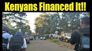 How 14 Riverside Drive Manenos Was Financed By Kenyans Part 2