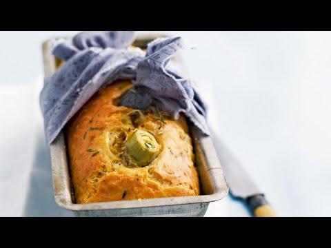 recette-:-cake-salé-thon-olives-artichaut-de-laurent-mariotte