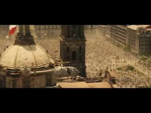 007 Spectre - Trailer Ufficiale Italiano | HD