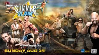 """Tema Oficial de WWE SummerSlam 2011- """"Bright Lights Bigger City"""" [W  Download Link]"""