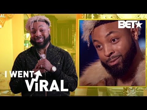 Diddy's Staredown Partner, Elijah, Speaks On The Viral Video & Success After The Show | I Went Viral