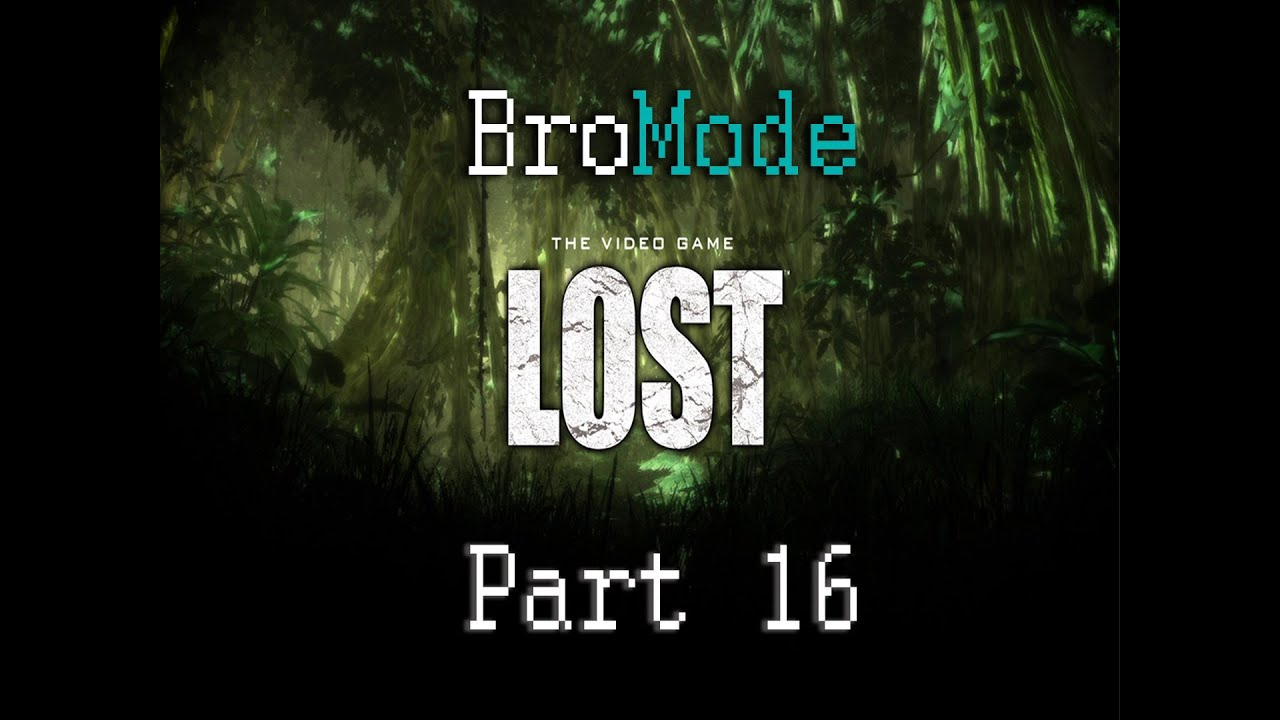 Lost Via Domus Part 16: Black Smoke and Dynamite Xbox Lost Fuse Puzzles on