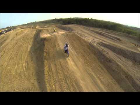 Pista Motocross Cucuta TEST 2